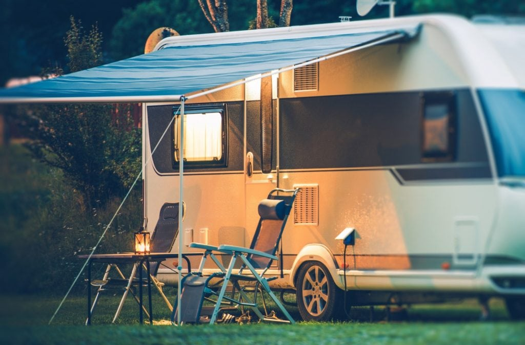 Reece Mobile RV Repair | Pigeon Forge, Tennessee | Call (859) 582-5857
